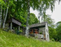 Acquarossa - Vacation House La Baita dal Gian al Pian