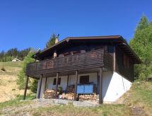 Acquarossa - Maison de vacances Baita Piancabella