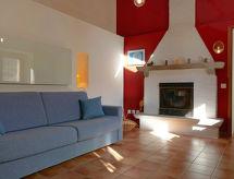 Dangio - Holiday House Azalea