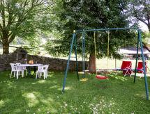 Olivone - Appartement Casa Rancurina