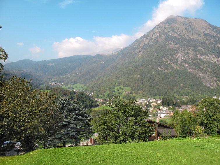 Casa Cimalù (OLV101)