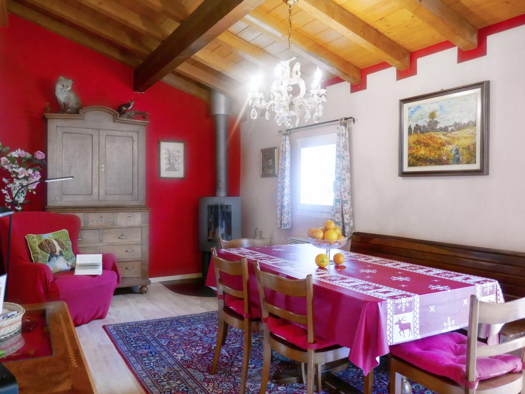 Maison de vacances Felice (OLV220) (386282), Olivone, Vallée de Blenio, Tessin, Suisse, image 2