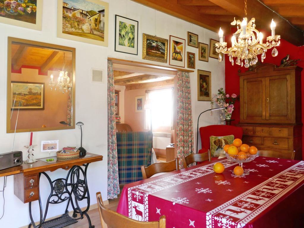 Ferienhaus Felice (OLV220) (386282), Olivone, Bleniotal, Tessin, Schweiz, Bild 5
