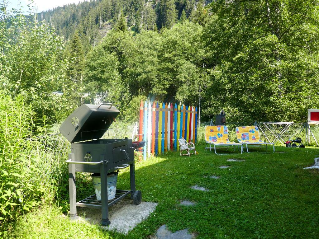 Ferienhaus Felice (OLV220) (386282), Olivone, Bleniotal, Tessin, Schweiz, Bild 19