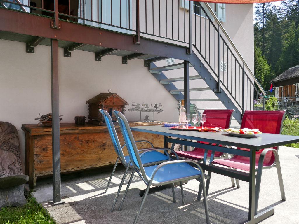 Maison de vacances Felice (OLV220) (386282), Olivone, Vallée de Blenio, Tessin, Suisse, image 21