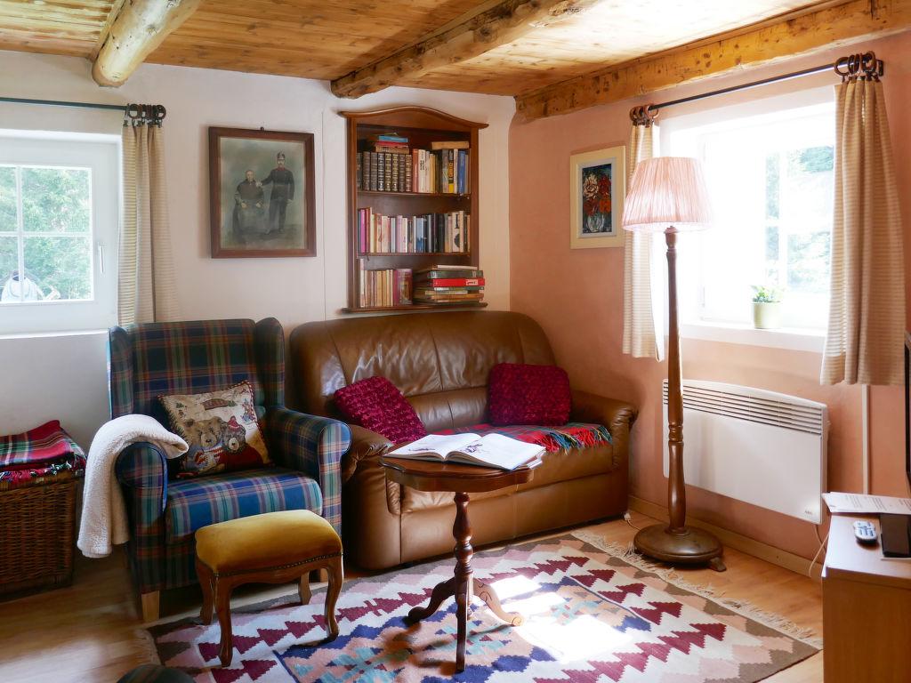 Maison de vacances Felice (OLV220) (386282), Olivone, Vallée de Blenio, Tessin, Suisse, image 11
