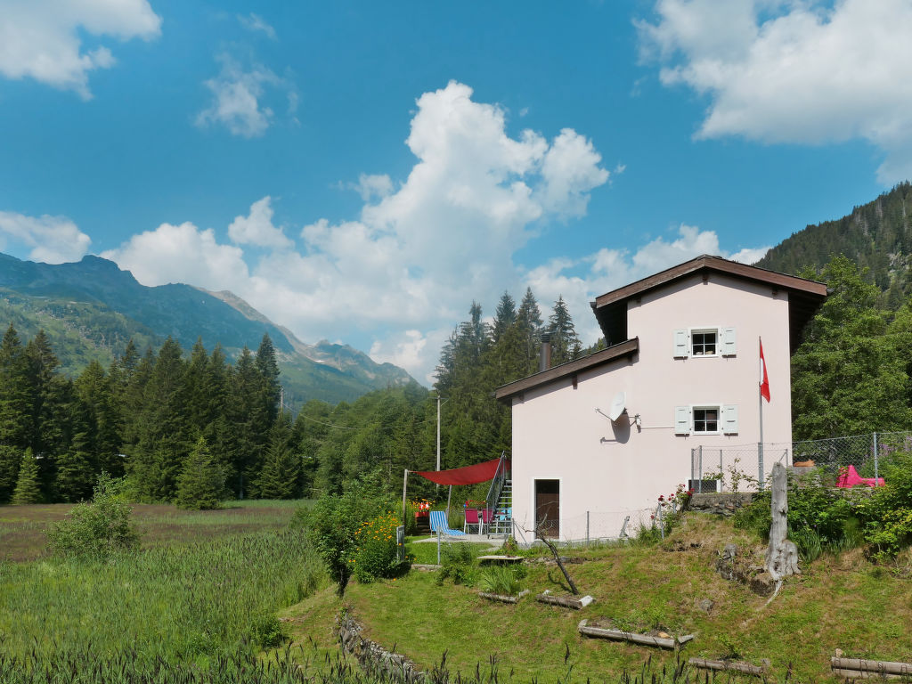 Maison de vacances Felice (OLV220) (386282), Olivone, Vallée de Blenio, Tessin, Suisse, image 25