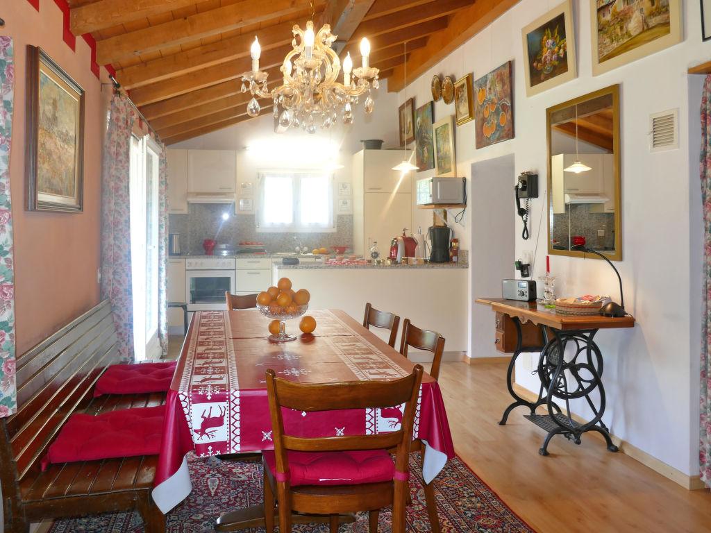 Maison de vacances Felice (OLV220) (386282), Olivone, Vallée de Blenio, Tessin, Suisse, image 14