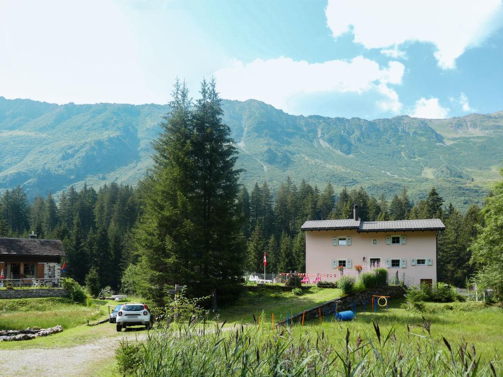 Maison de vacances Felice (OLV220) (386282), Olivone, Vallée de Blenio, Tessin, Suisse, image 31