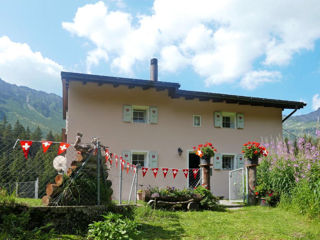 Maison de vacances Felice (OLV220) (386282), Olivone, Vallée de Blenio, Tessin, Suisse, image 1