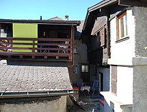 Casa dei Nonni mit Balkon und Rauchverbot