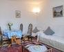 Foto 10 interieur - Appartement Bissonella, Bissone