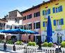 29. zdjęcie terenu zewnętrznego - Dom wakacyjny Patrizierhaus Roncaioli, Brusino Arsizio