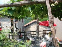 Bruzella - Vacation House Ai Funtann