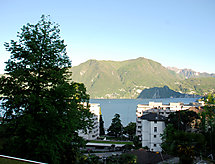 Lugano - Appartement Majestic (Utoring)