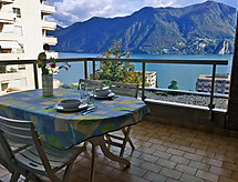 Lugano - Appartement Majestic (Utoring)