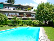 Lugano - Appartement Il Parco