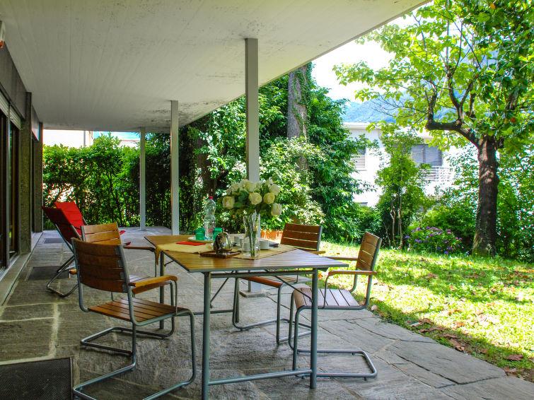 Il Parco - Apartment - Lugano