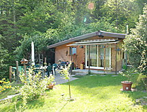 Lugano - Ferienhaus 1A