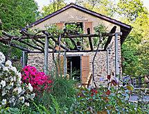 Lugano - Casa Geissenstall
