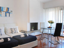 Lugano - Appartement Shina