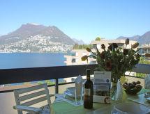 Lugano - Appartement App. Paradiso