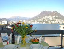 Lugano - Appartamento App. Paradiso