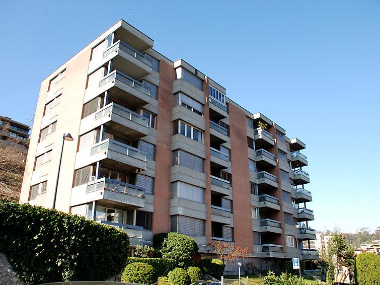 App. Paradiso - Apartment - Lugano