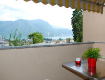 Lugano - Apartment Massagno