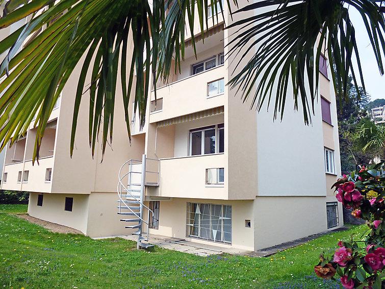 Фото Апартаменты CH6900.604.1