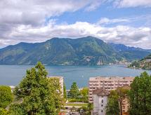 Lugano - Appartement Residenza Majestic