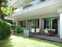 Lugano - Apartment Residenza Majestic