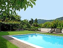 Campione d'Italia - Ferienwohnung Le Palme