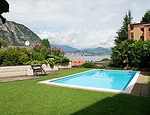Vista Lago La Residence ile Veranda  ve Bulaşık makinesi ile
