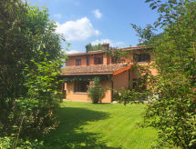 Figino - Vacation House Riva