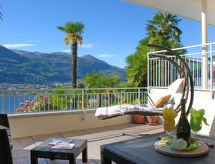Montagnola - Appartement Vista Lago