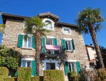 Fescoggia - Vakantiehuis Casa Naima