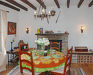 Foto 8 interieur - Vakantiehuis Casa Naima, Fescoggia
