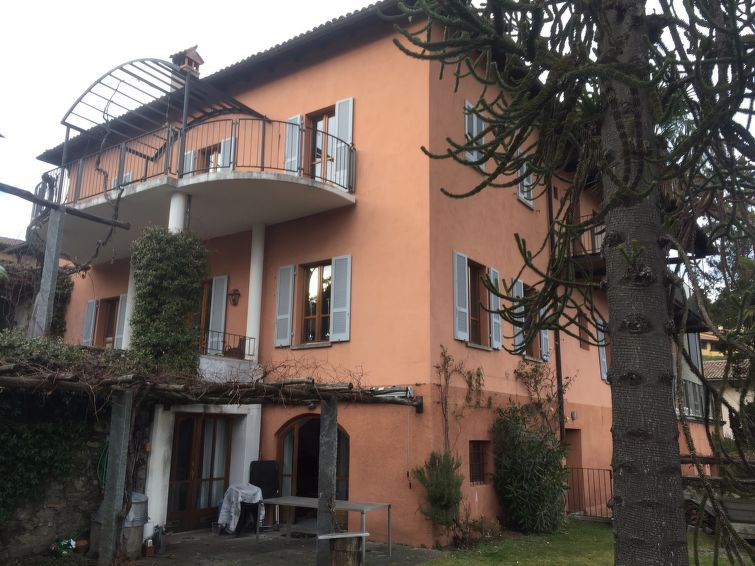 sette camini - Apartment - Savosa