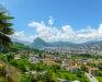 Immagine 22 esterni - Appartamento Vista Lago Ceresio, Pregassona Cureggia