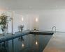 Immagine 2 interni - Appartamento Vista Lago Ceresio, Pregassona Cureggia