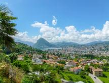 Pregassona Cureggia - Appartement Vista Lago