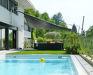 Casa de vacaciones Villa Girandola, Davesco Soragno, Verano