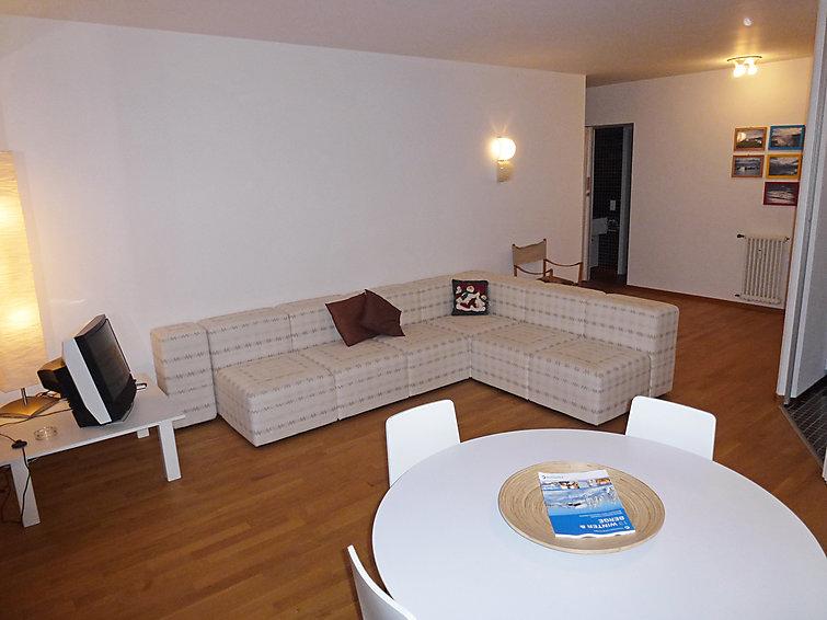 APPARTAMENTO Nr. 5 - Apartment - Ruvigliana