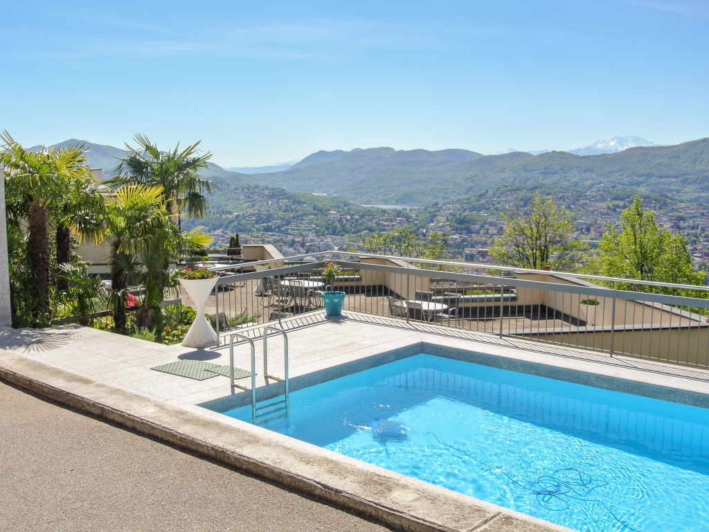 Ferienwohnung lugano for Pool verkauf