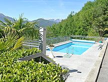 Aldesago - Ferienwohnung Aldesago Monte Brè (Utoring)
