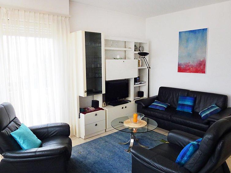 Aldesago Monte Brè (Utoring) - Apartment - Aldesago