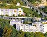 Bild 11 Aussenansicht - Ferienwohnung Aldesago Monte Brè (Utoring), Aldesago