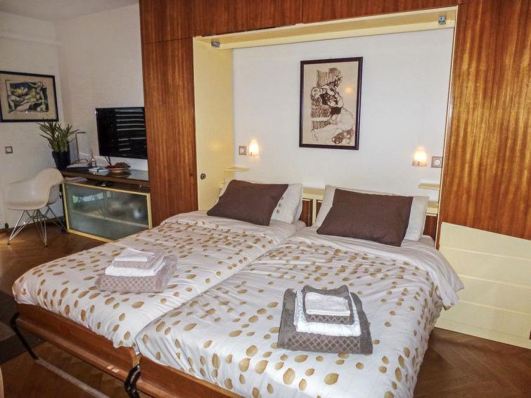 Castagnola (Utoring) - Apartment - Castagnola