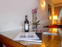 Appartamento Castagnola (Utoring)